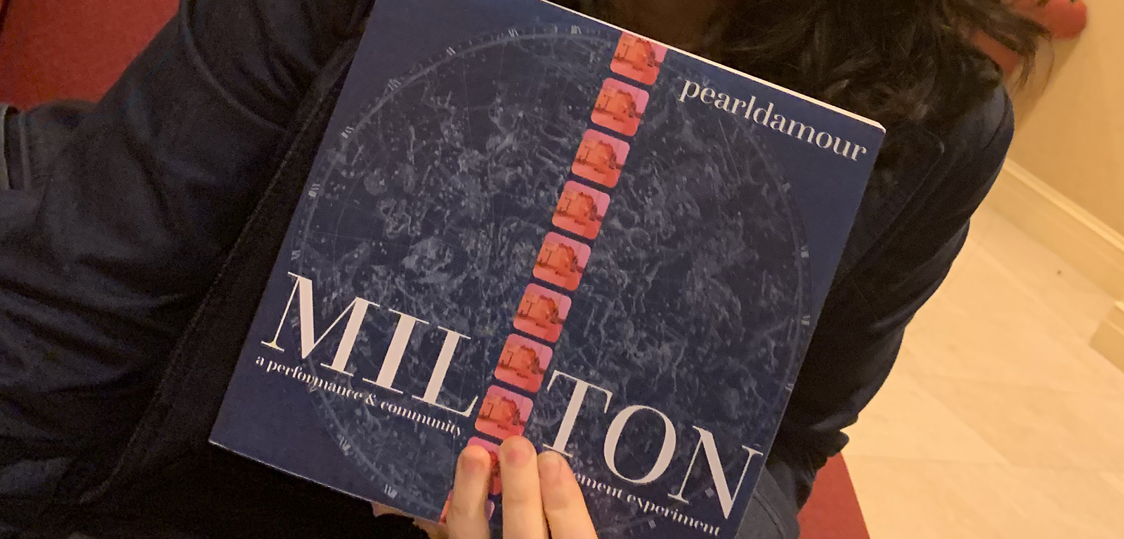 The MILTON book is out